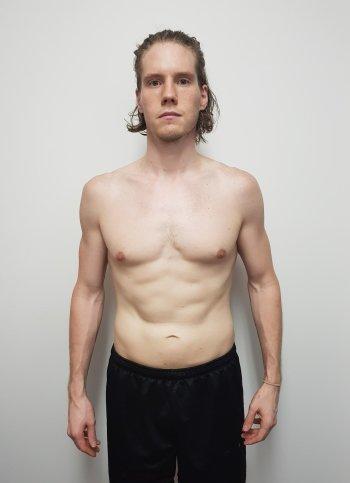 Sam McLeod (after)