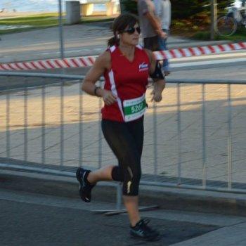 Sandra Bayssari (after)