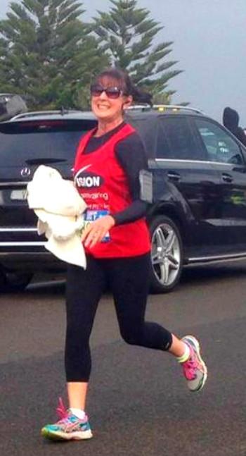 Wendy Harrison (after)