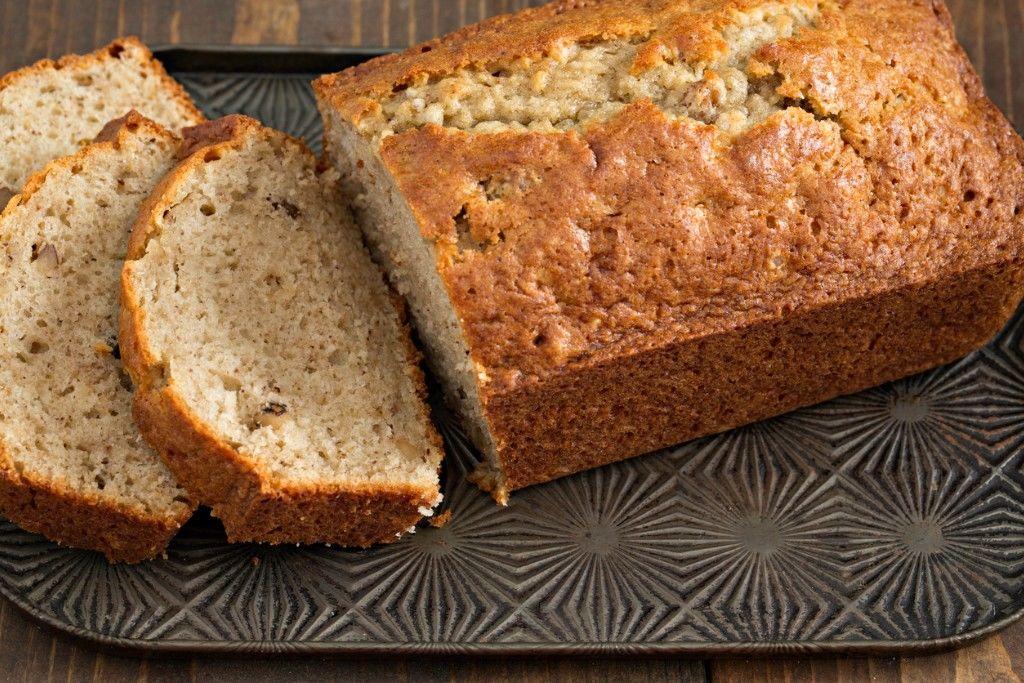 Healthy Pear & Cinnamon Cake Bites